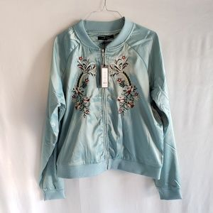 Romeo and Juliet Couture Jacket
